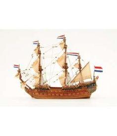Friesland  Waterline Model Ship (Premier Range)