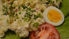 Yummie Aardappelsalade recept | Smulweb.nl