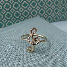 кольца из проволоки своими руками фото - Поиск в Google