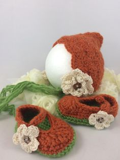 A personal favorite from my Etsy shop https://www.etsy.com/ca/listing/468658116/crochet-pumpkin-bonnet-pumpkin-hat-and