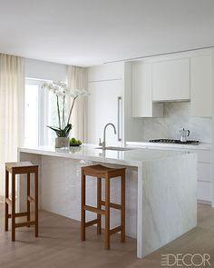Scandinavian Home Design - Carlos Aparicio Interiors - ELLE DECOR