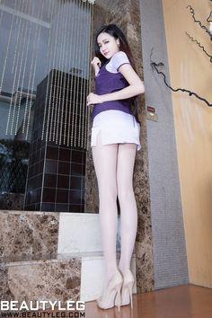 [Beautyleg] 2016.04.08 No.1277 Avril [54P]_0003