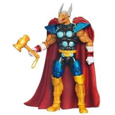 Beta Ray Bill Marvel Universe Action Figure