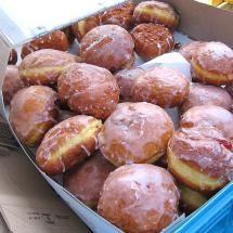 15 Polish Dessert Recipes You Will Die For: Polish Bismarcks or Doughnuts Recipe - Paczki