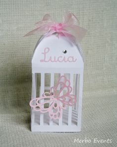 Jaula Personalizada Merbo Events by Merbo Events, via Flickr