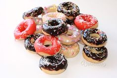 Donutky • recept • bonvivani.sk