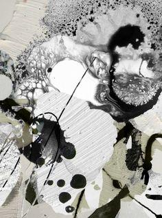Jorge Portela, ABST-Y-1219-N1 on ArtStack #jorge-portela #art
