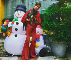 """312 Likes, 9 Comments - C'est La V (@cestlavofficial) on Instagram: """"☃️ ready to Christmas ☃️ vi aspettiamo oggi domani e per tutto il weekend ☃️ in via Friuli 26…"""""""