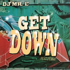 Exquisite and Catchy Beats are created by the Talented Dj Mr.E in the Latest Track 'Get Down' #PopMusic #LatinMusic #DanceMusic #LatestTrack #SpotifyMusic #SpotifyArtist #DjMrE