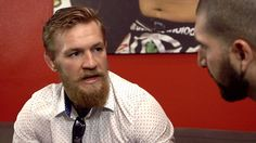 In this exclusive 20-minute sit-down interview, Conor McGregor talks about why he moved his training camp to Las Vegas prior to UFC 189, the backlash he receives, working with the UFC, his relationship with his long-time girlfriend, and much more.