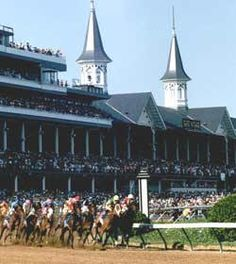 for 10 consecutive years I attended the Kentucky Derby, Churchill Downs, Louisville, KY Kentucky Derby, My Old Kentucky Home, Louisville Kentucky, Kentucky Sports, Derby Time, Derby Day, The Places Youll Go, Places To See, Derby Horse