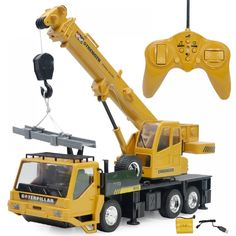 radio Remote control truck rc Lifting simulation engineering crane car toys for boys Metal electric vehicle Toys For Boys, Kids Toys, Baby Toys, Crane Car, Toy Crane, Lego Airport, Engineering Toys, Electric Cars, Electric Vehicle
