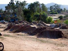 bmx dirt jumps in colorado