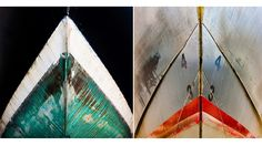 New Hamptons Exhibit Explores The Boat Hulls Of Montauk | The Arts | In the Galleries