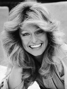 Farrah Fawcett received two Emmy Award nominations for her roles in TV movies…