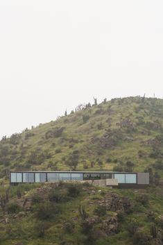Galería de Casa GZ / Studio Cáceres Lazo - 22