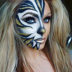 Glitter Zebra Products: