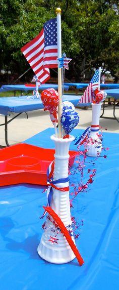 Eagle Scout Decorations | Carla Buchanan Designs: Boy Scout Eagle Court of Honor, Troop 36 ...