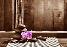 Feng-Shui Spa en el baño • Create your own Feng-Shui Spa in the bathroom