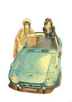 Manga Art, Manga Anime, Anime Art, Character Design References, Character Art, Manga Games, Art Drawings Sketches, Girl Cartoon, Aesthetic Anime