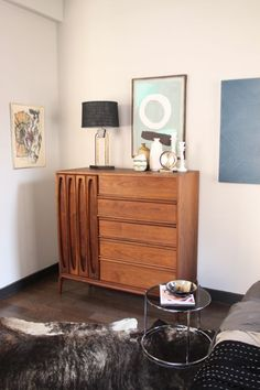 Kevin's Cool, Collected Studio Cocktail House Tour