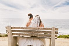 "Felicity & Alanna's ""Love is Love"" San Diego Wedding"