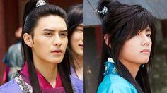 "Actor Do Ji Han Praises BTS's V For His Work Attitude And Acting In ""Hwarang""   Soompi"