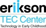 New TEC Track Webinar series from the TEC Center and Early Childhood Investigations