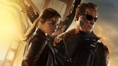 More than 20 #FullSail grads worked on #TerminatorGenisys!