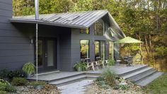 Gilbert Residence - RPA (Richard Pedranti Architect)