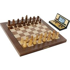 Millennium ChessGenius Exclusive, Model M820 * Read More Reviews Of The  Product By Visiting The