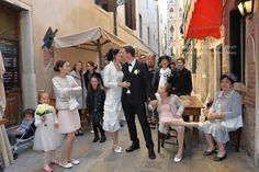 Une magnifique jourée, mariage à Venise #mariagevenise #semariervenise #weddingplannervenise