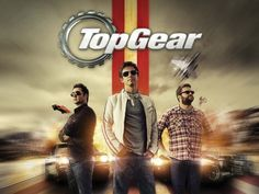 Watch Top Gear USA - America's Toughest Car Online S3E8