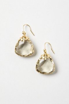 Anthropologie Last Snow Drops #anthrofave