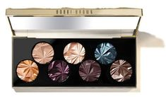 Bobbi Brown Luxe Gems Eyeshadow Palette for Holiday 2019 – Musings of a Muse Red Eyeshadow Palette, Eye Palette, Bobbi Brown Eyeshadow, Office Makeup, Brown Makeup, Holiday Makeup, Lip Kit, Pink Tone, Eyes