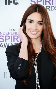 Paz Vega - Paz Campos Trigo (born 2 January 1976), better known as Paz Vega, is a Spanish actress.