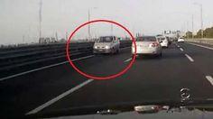 Cronaca: #18 #km #contromano sullautostrada A27: revocata patente e maxi multa a donna di 73 anni (link: http://ift.tt/2llzFQC )