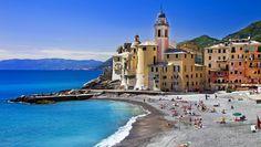 Migliori spiagge Liguria - Idee di viaggio - Zingarate.com
