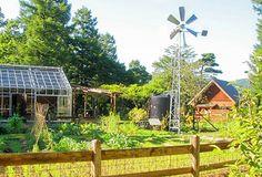 菜園生活プロジェクト - 住まいのコンシェルジュ 株式会社サーバント - 北海道への移住・二地域居住、函館不動産、田舎暮らし、ちょっと暮らし、函館、札幌、伊達、道南