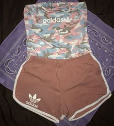 In love with this outfit. Chill Outfits, Sporty Outfits, Swag Outfits, Nike Outfits, Cute Summer Outfits, Trendy Outfits, Teen Fashion Outfits, Teenage Outfits, Outfits For Teens