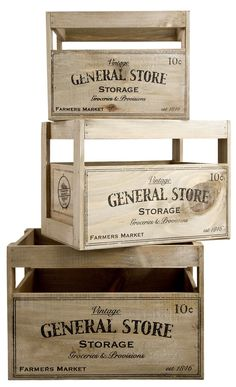 Old Wooden Crates, Antique Wooden Boxes, Wood Packaging, Rustic Wood Box, Coffee Shop Logo, Plywood Boxes, Gift Box Design, Old Boxes, Vintage Storage