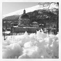 #Santuario #Oropa #Biella