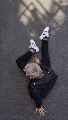 Street style | adidas | sneakers | easy look