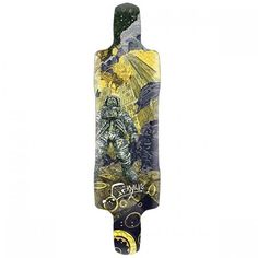 Longboard Rayne Rival (planche seulement)