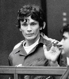 """Richard Ramírez was an American serial killer, rapist, and burglar who died while awaiting execution on California's death row. Ramirez was infamously dubbed the """"Night Stalker"""" by the news media."""