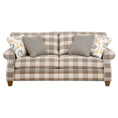 Evoke cozy afternoons in the countryside and toasty evenings by the fire with the Angeline Loveseat. Brimming with heirloom charm, this lovely display showca. Outdoor Garden Furniture, Outdoor Sofa, Furniture Decor, Outdoor Decor, Best Sofa, Love Home, Farmhouse Chic, Joss And Main, Country Decor