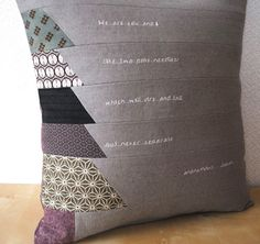 Congratulations to our Pillow Contest Winners! | Sew Mama Sew |