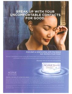 Acuvue 2013