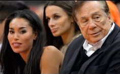 Ex-Clippers owner Donald Sterling settles lawsuit vs NBA