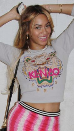 Beyonce March 2014